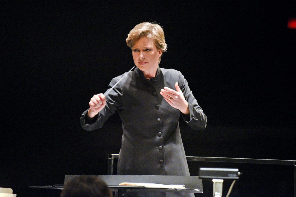 Elizabeth Askren