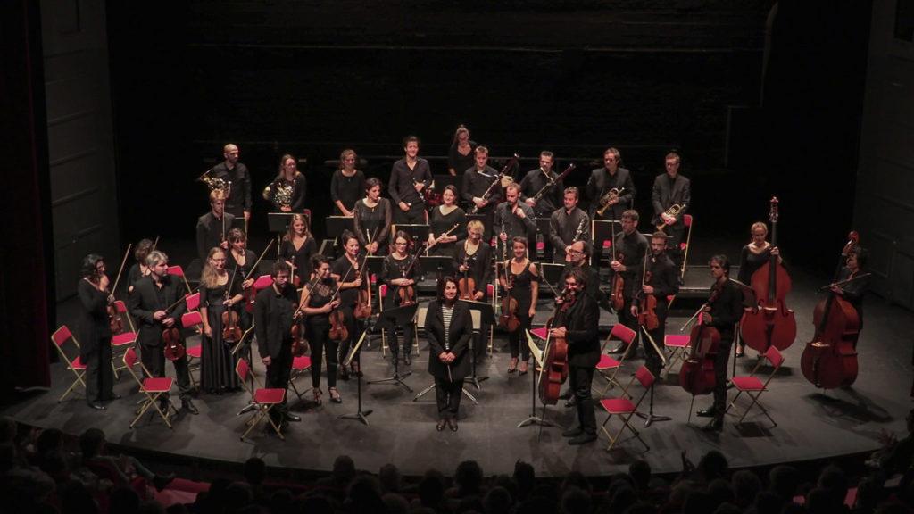 Paris Mozart Orchestra