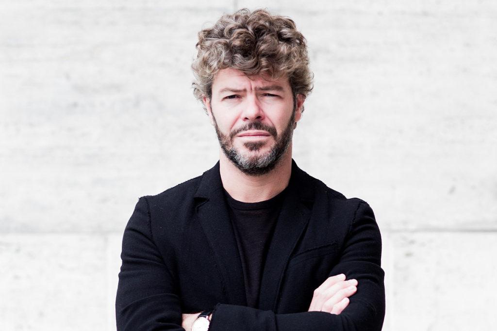 Pablo Heras Casado