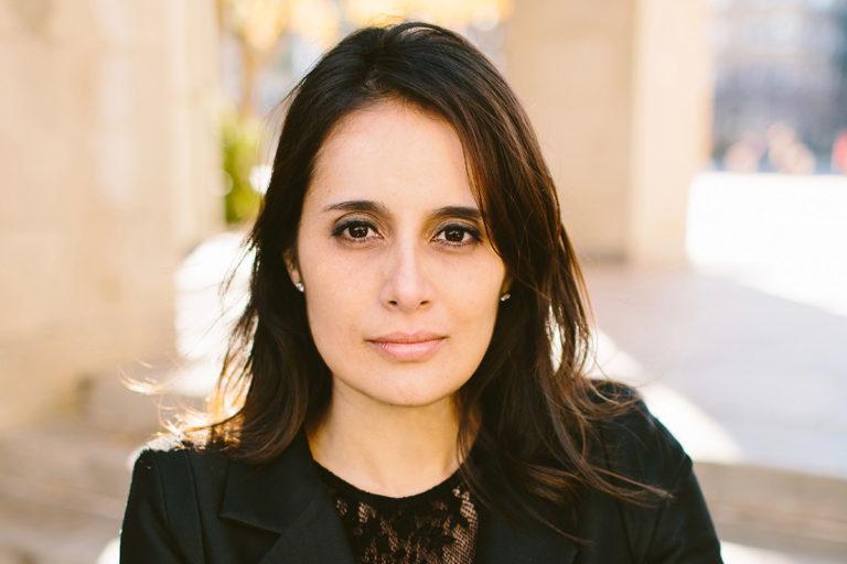 LINA GONZALES-GRANADO