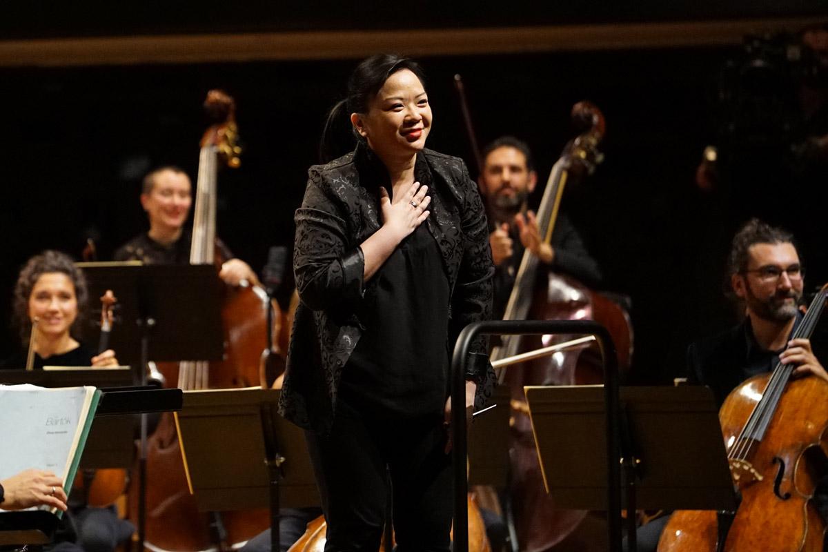 Rebecca Tong
