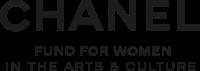 Logo Chanel Fund for women