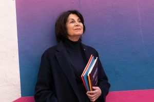 Claire Gibault, born on 31 October 1945 in Le Mans, is a conductor and politician. Claire Gibault created the Paris Mozart Orchestra in 2011 and is co-director of the first edition of the International Competition for female Conductors, which will be held from Monday 16 to Thursday 19 March 2020.  Claire Gibault, nee le 31 octobre 1945 au Mans, est une cheffe d'orchestre et femme politique. Claire Gibault cree le Paris Mozart Orchestra en 2011et elle codirige la premiere edition du Concours International de Cheffes d'Orchestre qui se tiendra du lundi 16 au jeudi 19 mars 2020.
