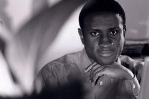 RYAN Kwamé Photo