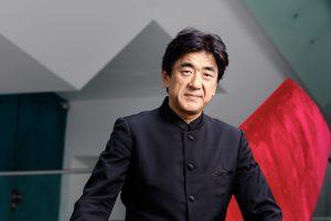 Yutaka Sado, St. Pölten, 2014, copyright www.peterrigaud.com